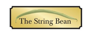 String Bean Logo 2